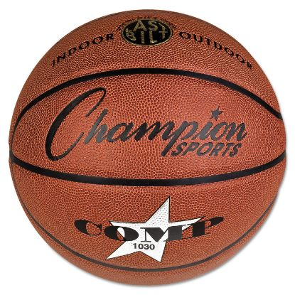 Picture of Champion Sports Composite Basketball