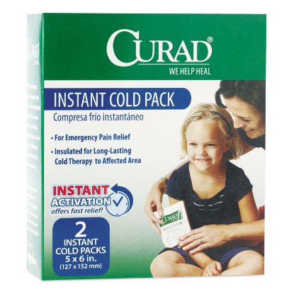 Picture of Curad® Instant Cold Pack