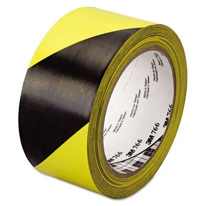 Picture of 3M™ Hazard Marking Vinyl Tape 766 021200-43181