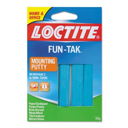 Picture of Loctite® Fun-Tak® Mounting Putty