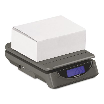 Picture of Brecknell 25lb. Electronic Postal Shipping Scale