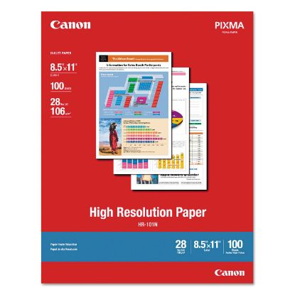 Picture of Canon® High Resolution Paper
