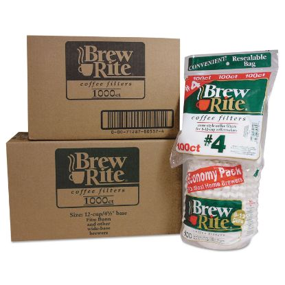 Picture of Brew Rite® Coffee Filters