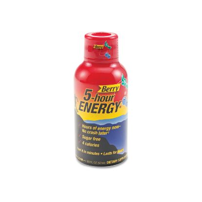 Picture of 5-hour ENERGY® Energy Shot