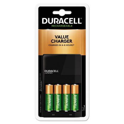 Picture of Duracell® ION SPEED™ 1000 Advanced Charger