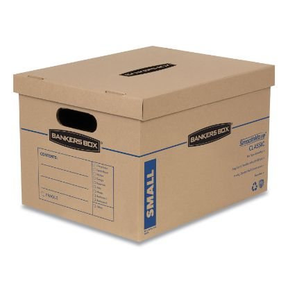 Picture of Bankers Box® SmoothMove™ Classic Moving & Storage Boxes