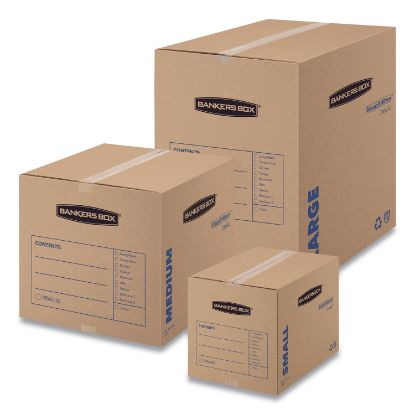 Picture of Bankers Box® SmoothMove™ Basic Moving Boxes
