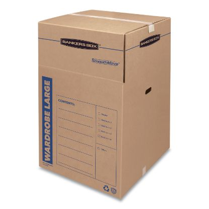 Picture of Bankers Box® SmoothMove™ Wardrobe Box