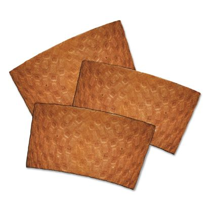 Picture of Dopaco® Kraft Hot Cup Sleeves