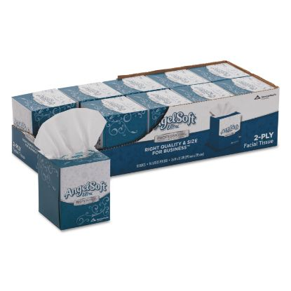 Picture of Angel Soft® ps Ultra® Facial Tissue