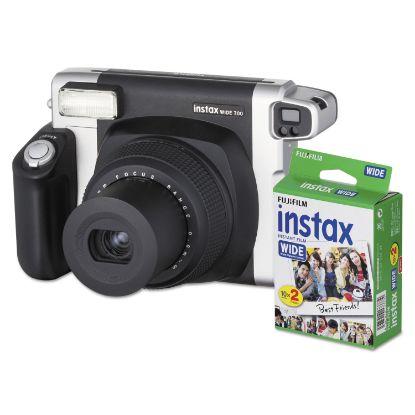 Picture of Fujifilm Instax™ Wide 300 Camera Bundle