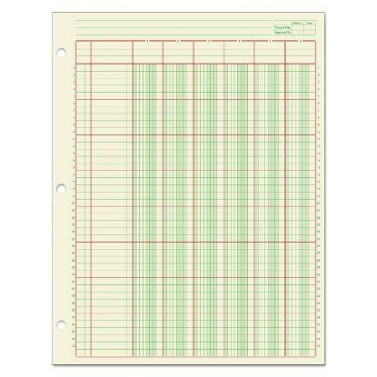 Picture of Adams® Columnar Analysis Pad