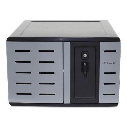 Picture of Ergotron® Zip12 Desktop Charging Cabinet