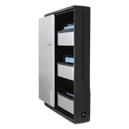 Picture of Ergotron® Zip12 Charging Wall Cabinet