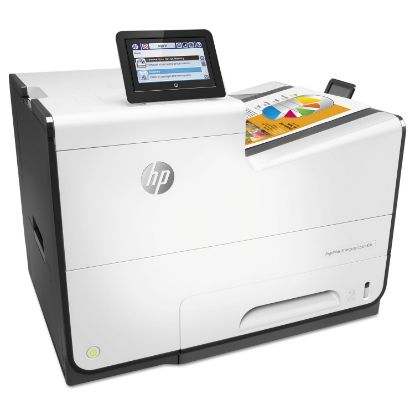 Picture of HP PageWide Enterprise Color 556dn Printer
