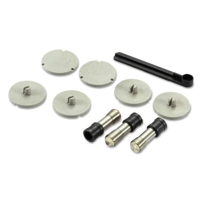 Picture of Bostitch® 03200 XTreme Duty Replacement Punch Heads and Disk Set