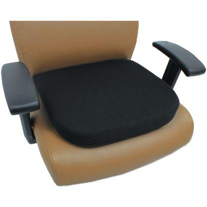 Picture of Alera® Cooling Gel Memory Foam Seat Cushion