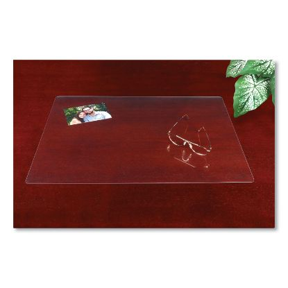 Picture of Artistic® Eco-Clear™ Desk Pads with Antimicrobial Protection