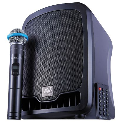 Picture of AmpliVox® Bluetooth Wireless Portable Media Player PA System
