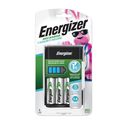 Picture of Energizer® Recharge 1 Hour Charger