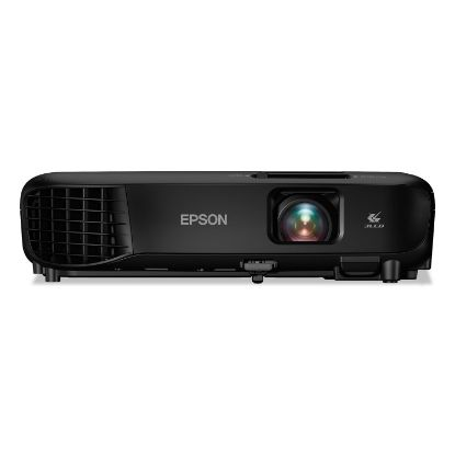 Picture of Epson® PowerLite® 1266 Wireless 3LCD Projector