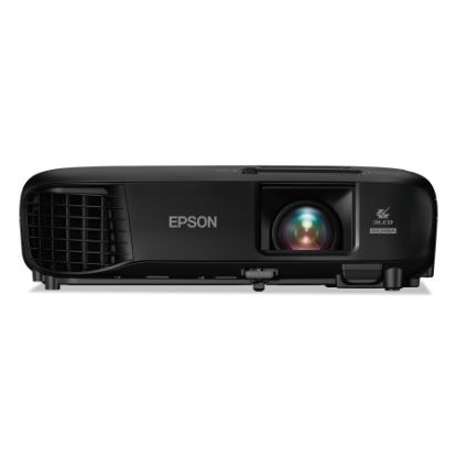 Picture of Epson® PowerLite® 1286 Wireless 3LCD Projector