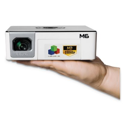 Picture of AAXA M6 LED Pico Projector