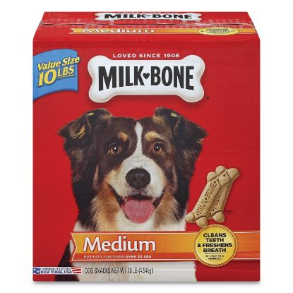 Picture of Milk-Bone® Original Medium Sized Dog Biscuits