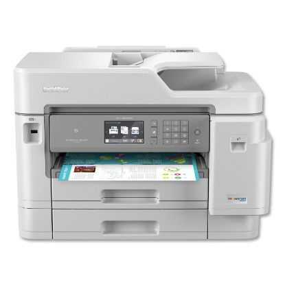 Picture of Brother BRTMFCJ5945DW All-In-One Inkjet