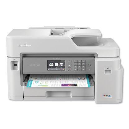 Picture of Brother BRTMFCJ5845DW All-In-One Inkjet