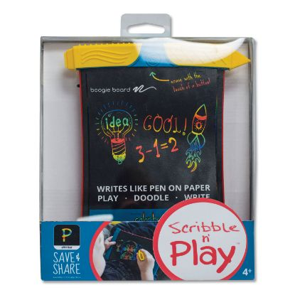Picture of Boogie Board™ Scribble N' Play