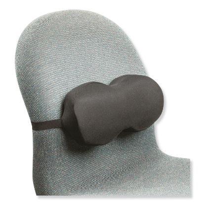 Picture of Alera® Lumbar Support Memory Foam Backrest