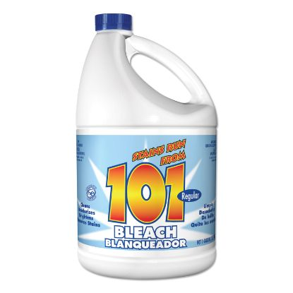 Picture of 101 Regular Cleaning Low Strength Bleach