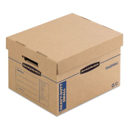 Picture of Bankers Box® SmoothMove™ Maximum Strength Moving Boxes