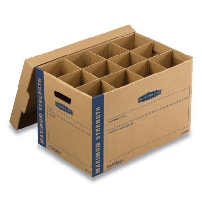 Picture of Bankers Box® SmoothMove™ Kitchen Moving Kit