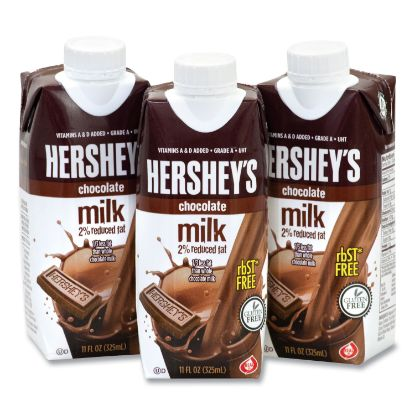 Picture of Hershey®'s 2% Reduced Fat Chocolate Milk
