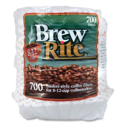 Picture of Brew Rite® Basket Coffee Filters