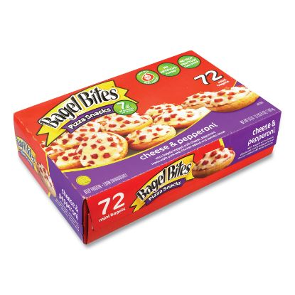 Picture of Bagel Bites® Cheese and Pepperoni Pizza Snacks