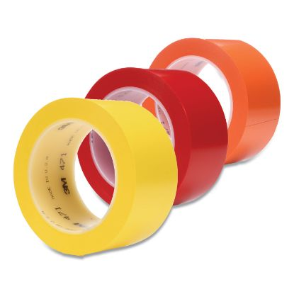 Picture of 3M™ Vinyl Floor Marking Tape 471