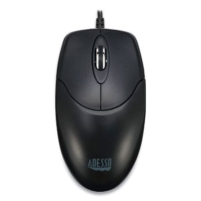 Picture of Adesso iMouse® M60 Antimicrobial Wireless Mouse