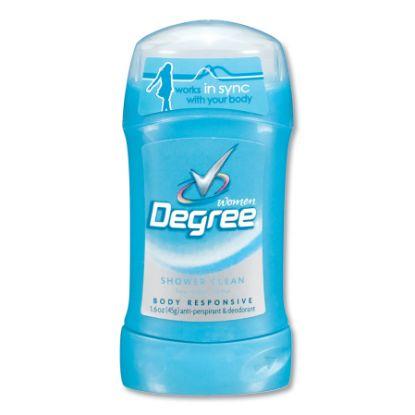 Picture of Degree® Women Invisible Solid Anti-Perspirant/Deodorant
