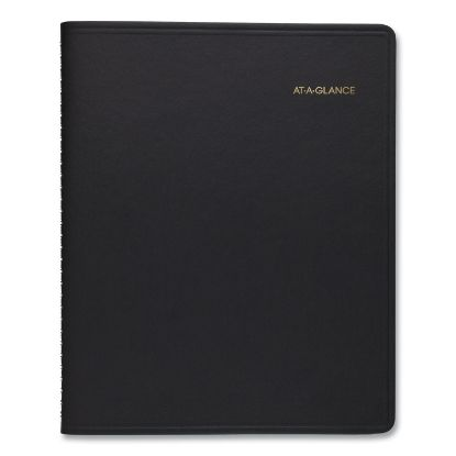 Picture of 24-Hour Daily Appointment Book, 11 x 8.5, White, 2021