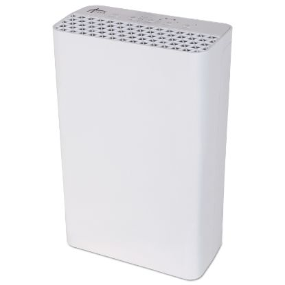 Picture of 3-Speed HEPA Air Purifier, 215 sq ft Room Capacity, White
