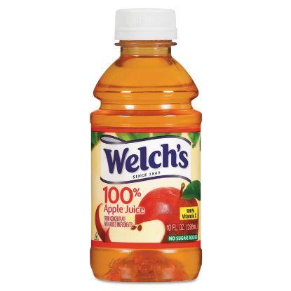 Picture of 100% Apple Juice, 10 oz., 24/Carton