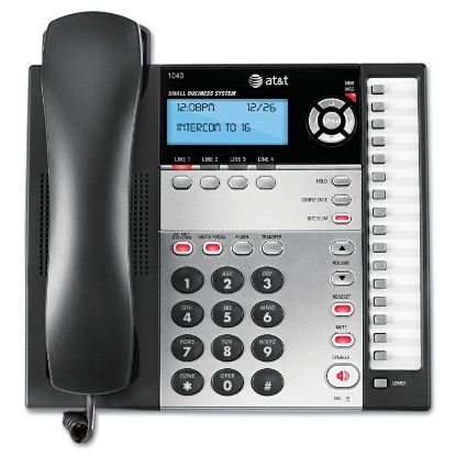 Picture of 1040 Corded Four-Line Expandable Telephone