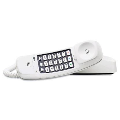 Picture of 210 Trimline Telephone, White