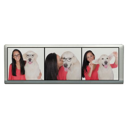 Picture of Acrylic Photo Frames, Clear, 2 x 6 1/4