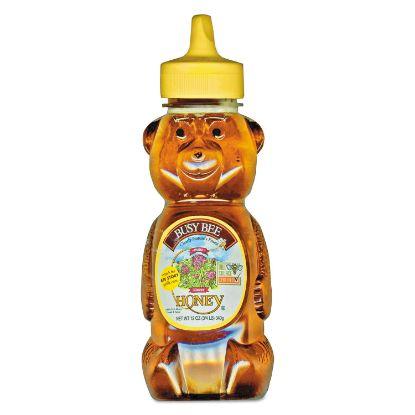 Picture of Clover Honey, 12 oz Bottle, 12/Carton