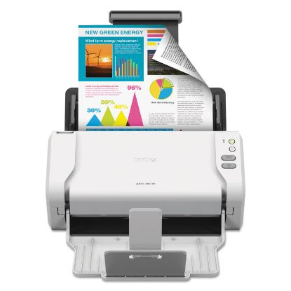 Picture of ADS2200 High-Speed Desktop Color Scanner with Duplex Scanning