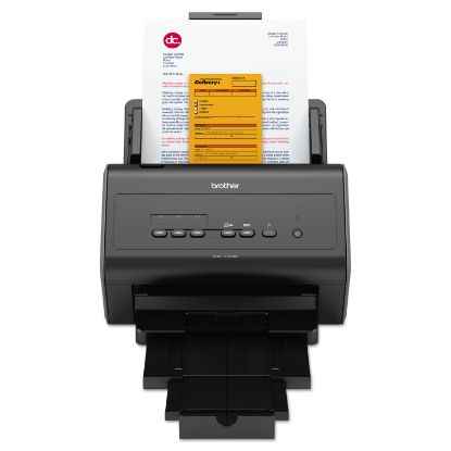 Picture of ADS2400N Network Document Scanner for Mid- to Large-Size Workgroups